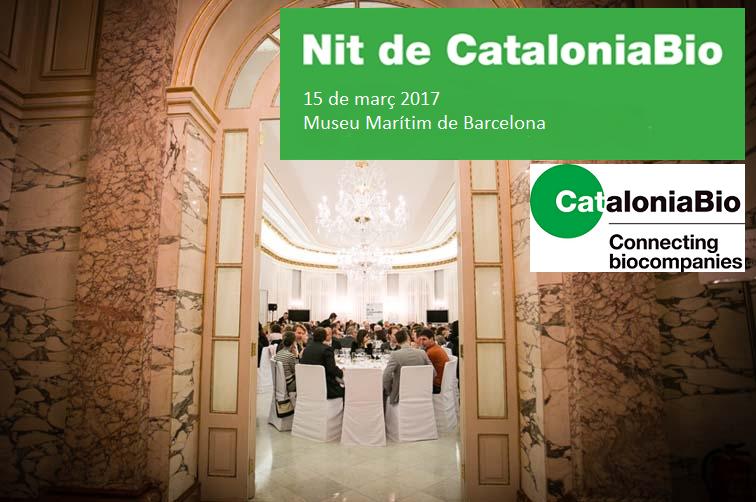 Nit de CataloniaBio