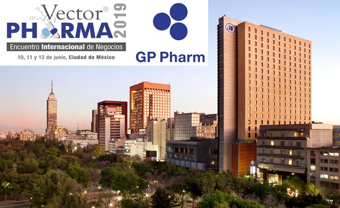 Vector Pharma 2019