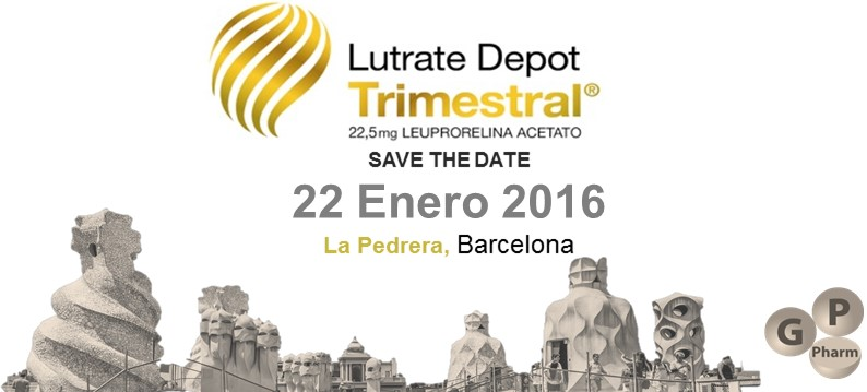 Lutrate® Trimestral